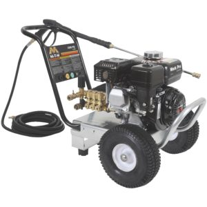 Mi-T-M CM-3000-0MMB ChoreMaster Series Cold Water Gasoline Pressure Washer