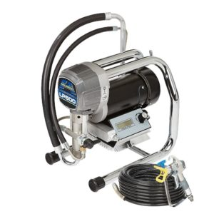 Airlessco LP500 Lo-Boy Airless Paint Sprayer (Rental Unit)