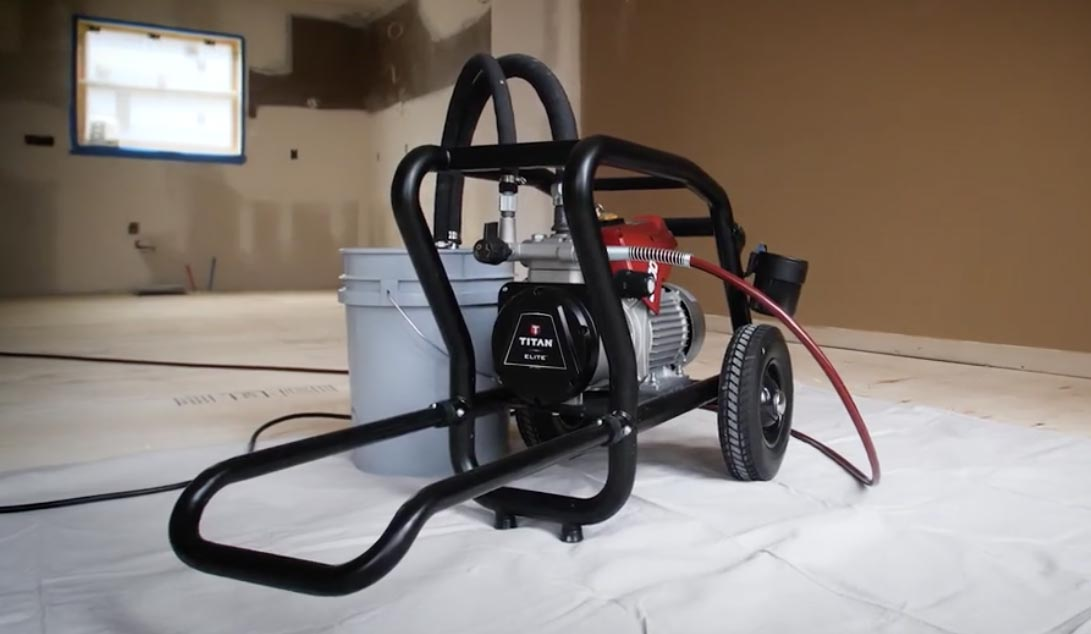 Priority Airless Equipment Los Angeles We Sell Rent And Repair Airless Paint Spray Equipment